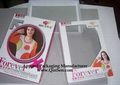 Custom Lingerie Boxes -- Style ID:PX000009