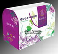 Quilt Packaging Box -- Style ID:PX000125