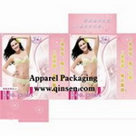 Lingerie Box Design -- Style ID:PX000254