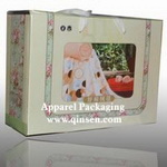 Home Textile Packaging -- Style ID:PX000262