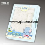 Baby Clothing Box Design -- Style ID:PX000306