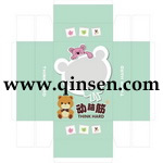 Baby Clothing Box Design -- Style ID:PX000360