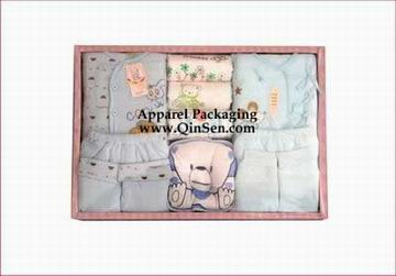 Style ID:PX000027 : Baby Clothes Set Box