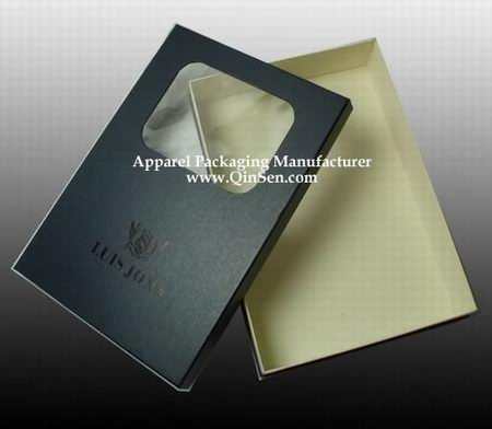 Style ID:PX000141 : Custom Apparel Packaging Box