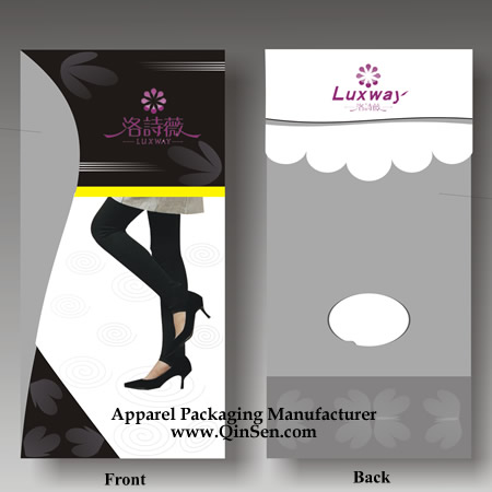 Apparel Packaging Reference Center Collection Of High