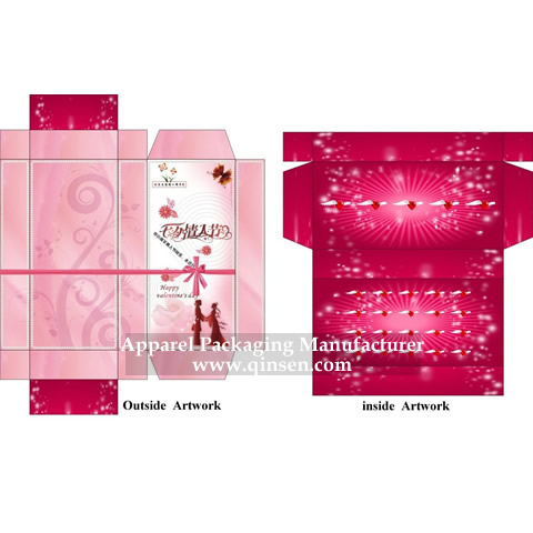Style ID:PX000352 : Valentine Packaging Design